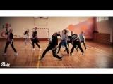 Mariah Carey - You are Mine choreo by Vitaly Alehnovich (KDW) #zigzag