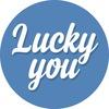 Lucky you!
