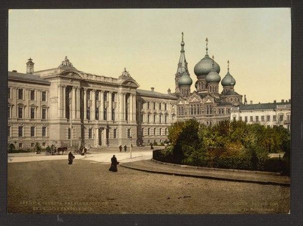 Одесса. Церковь Св. Пантелеймона