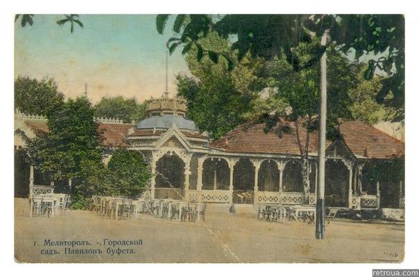 Украина конца XIX - начала ХХ века