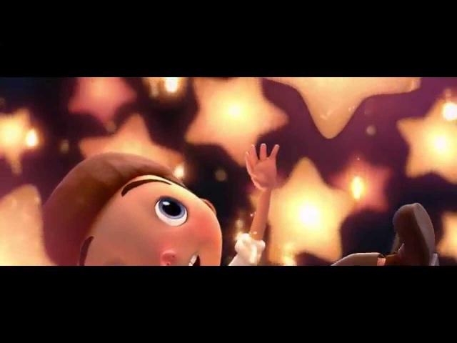 La Luna HD - Som Original Pixar