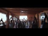 Проект «Погружение» / Байкал (ретрит-интенсив, кундалини йога), 2014 (1)