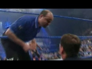 [#My1]  WWE Smackdown 11.05.2007 - Edge Vs. Undertaker