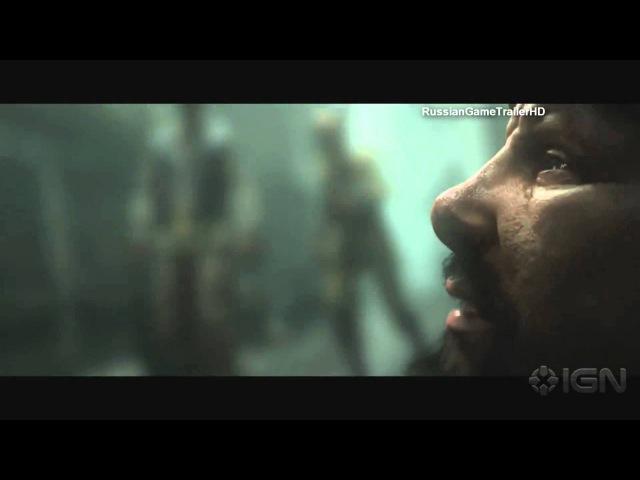 Risen 2 Dark Waters - Русский трейлер