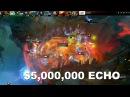 Universe $5,000,000 Echo Slam Dank Dota 2 TI5