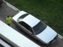 Сосед купил дорогую машину Audi 100 Комментарии соседа