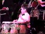 Percusion Solos Alex Lebron,Manolo Rodriguez,Marcos Lopez