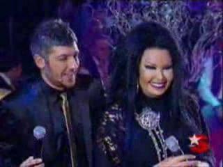 Bulent Ersoy Armagan uzun duet