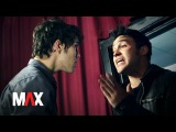 Young Volcanoes - Fall Out Boy (MAX Cover) Special guest PETE WENTZ