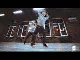 Lady Gaga feat R Kelly - Do what U want choreography by Oleg Kasynets - Dance Cente Myway