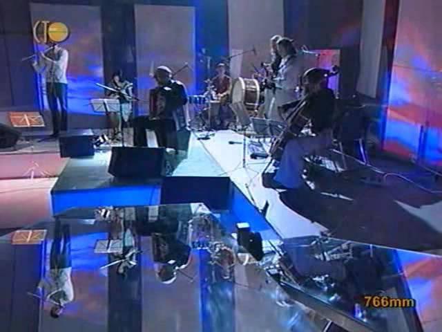 Vermicelli Orchestra / Оркестр Вермишель