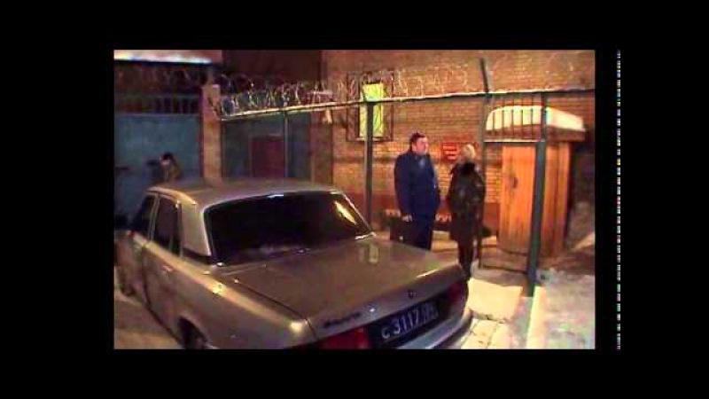 Зона Тюремный Роман 49-50 Серии