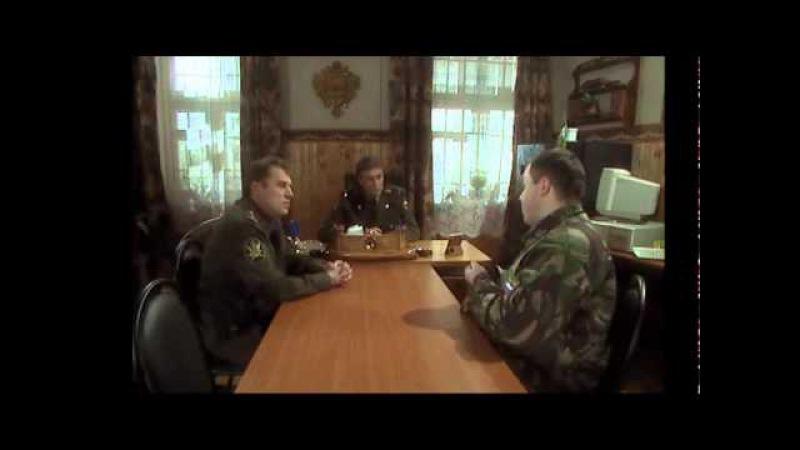 Зона Тюремный Роман 43-44 Серии