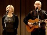 Татьяна и Сергей Никитины. Под музыку Вивальди