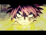 Fairy Tail 「AMV」 Natsu vs Zero - Skillet