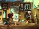 Приключения Незнайки и его друзей (3 серия)