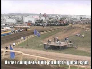 Sidecar motocross 2000 Belorus GP