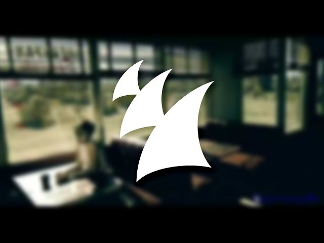 Dash Berlin with Cerf, Mitiska Jaren - Man On The Run (Official Music Video)