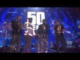 50 Cent - Live at the iHeartRadio Music Festival 2014