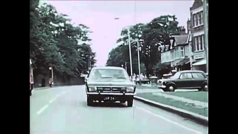 Brainbombs - Drive Around