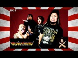 Top 10 MetalRock Japanese Bands