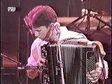 Ноль Фёдор Чистяков - 1997г. Концерт в ДК Горбунова