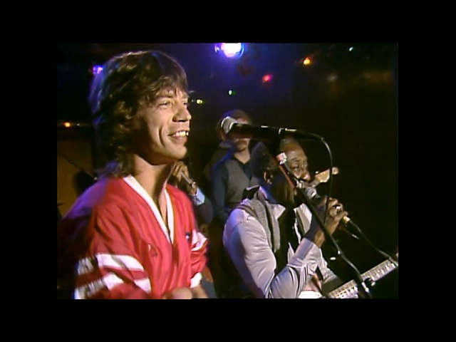 Muddy Waters The Rolling Stones - Baby Please Dont Go (Live At Checkerboard Lounge)