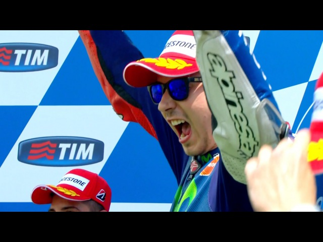 MotoGP Rewind: A recap of the ItalianGP