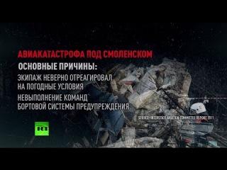 Эксперт: Трагедию под Смоленском в Польше превращают в оружие антироссийской пропаганды