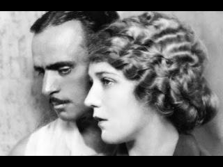 Мэри Пикфорд и Дуглас Фербенкс: Великие романы 20 века.
