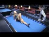 Bilardo Olayını Yanlış Anlayan Adam :-)   Smart Billiards