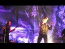 Lacrimosa - Weil Du Hilfe brauchst - live Moscow 22.03.2013