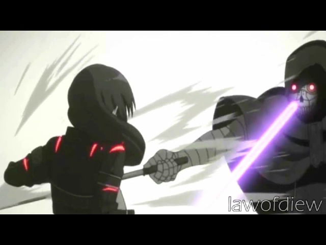 Kirito VS Death Gun | Pelea Completa (Sub Español) HD