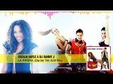 Cecilia Gayle &amp DJ Sanny J - La Pipera (Daniel Tek Edit Mix)