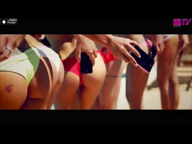 Peter Sax feat. Joe Blind - Pool Party (Sh*t I'm Wasted) (Official Video)
