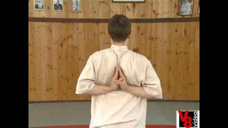 03 Развитие гибкости верхнего уровня запястья, локти, плечевой пояс