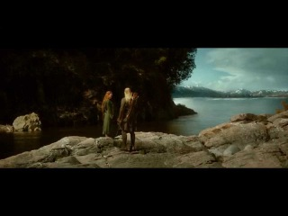 Daydreams || Tauriel ♡ Legolas