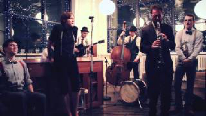 The Music Playground Presents The Hot Sardines' St James Infirmary Live on PopMatters