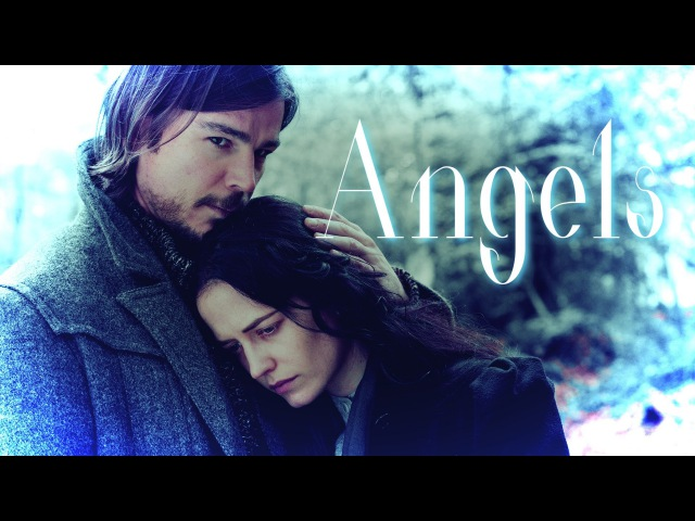 Penny Dreadful - Vanessa Ethan | Angels