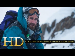 pelicula completa Everest 2015 ver cine latino online - Video Dailymotion