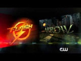 Arrow 3x08 - ''The Brave and The Bold'' Promo (Flash VS. Arrow) Extended Trailer [HD]