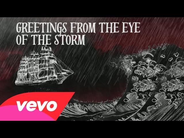 Scorpions - Eye of the Storm (Lyric Video)