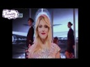 Violetta 3 English: All around the world (En gira) Official Music Video Ep.1