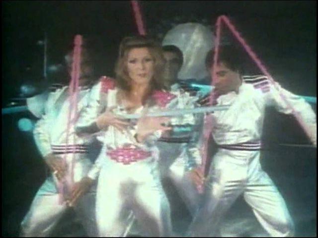 SHEILA - Spacer (1979) HQ