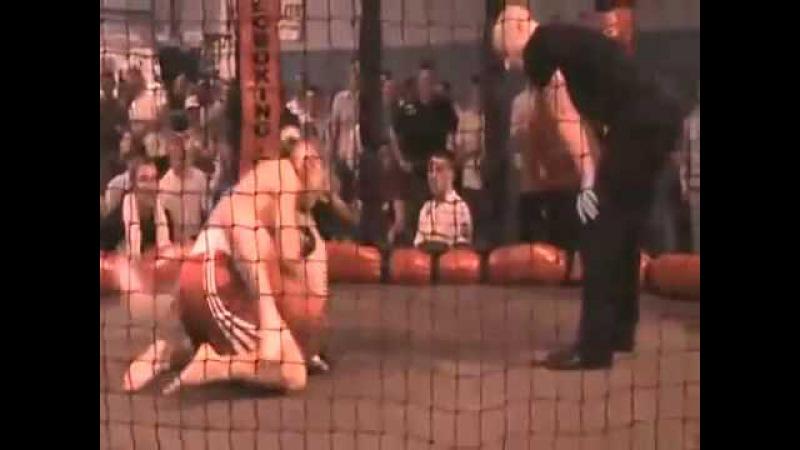 Conor McGregors 1ST MMA LOSS Conor McGregor vs Artemij Sitenkov