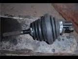 Как заменить нижнюю рулевую крестовину на Тойота Корона\Toyota Corona