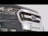 2016 Ford Ranger - Exterior and interior walkaround
