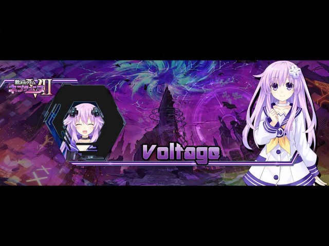 Megadimension Neptunia VII - Voltage [Extended] [HD]