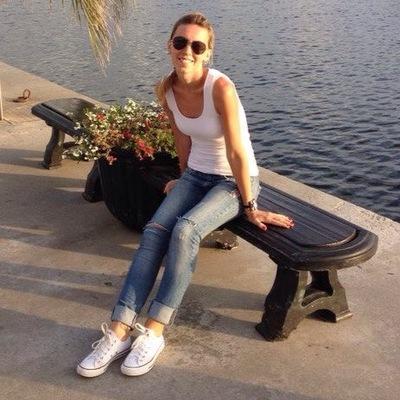 Наталья Нагурная