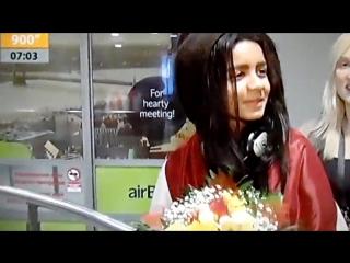 Aminata Savadogo - Riga